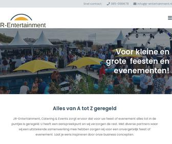 JR-Entertainment