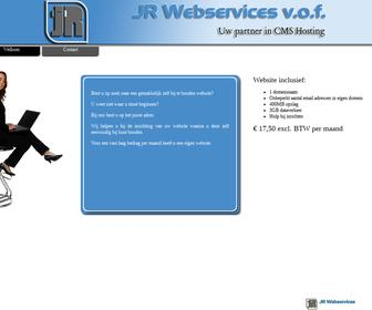 JR Web Services