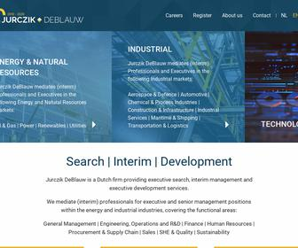 Jurczik DeBlauw Executive Search & Interim Management