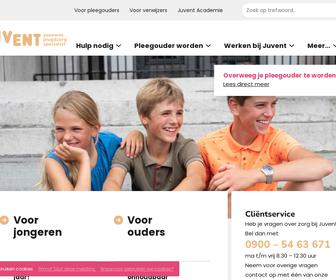 http://www.juvent.nl