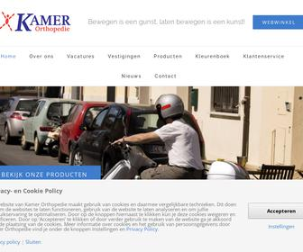 Kamer Orthopedie B.V.