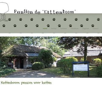 Pension 'De Kattenboom'
