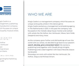 King's Castle Agency