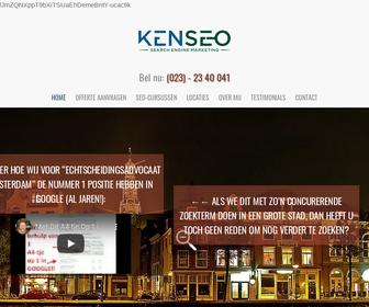 Kenseo - Search Engine Marketing