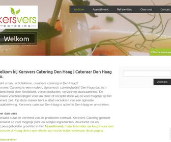 Kersvers Catering