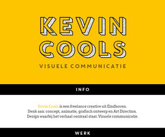 Kevin Cools - Art Direction & Design