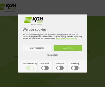 http://www.kghcustoms.com