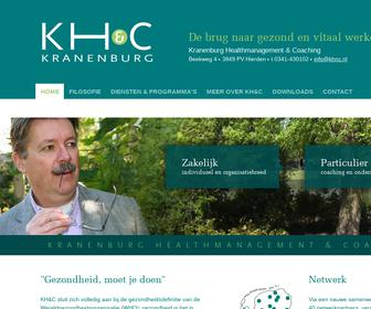 Kranenburg Healthmanagement & Coaching