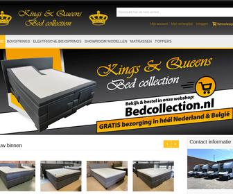 Kings & Queens Bedcollection B.V.