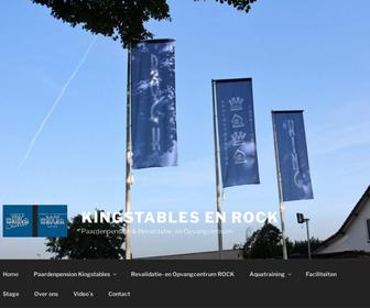 'King Stables' Paardenpension
