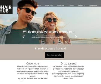 'The Hair Hub' Winterswijk