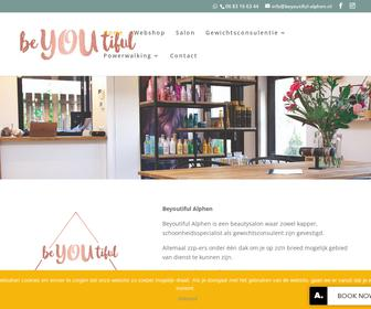 Beyoutiful-alphen