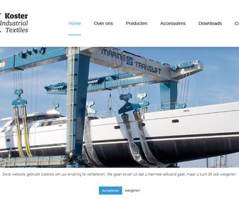 Koster Industrial Textiles B.V.
