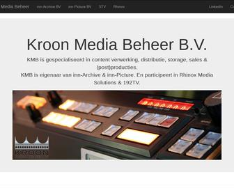 Kroon Media Beheer B.V.  Studio Nijkerk
