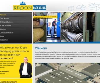 Kroon Packaging B.V.