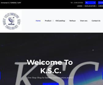 K.S.C. Krul Satellite Communications