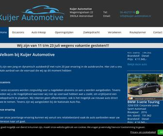 Kuijer Automotive B.V.