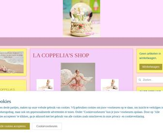 La Coppelia's Shop