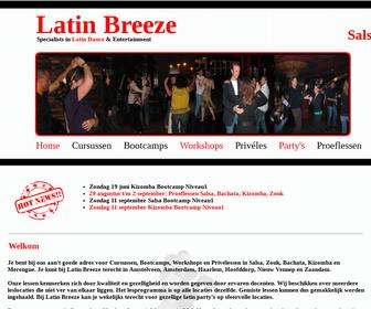 Latin Breeze