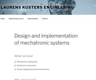 Laurens Kusters Engineering