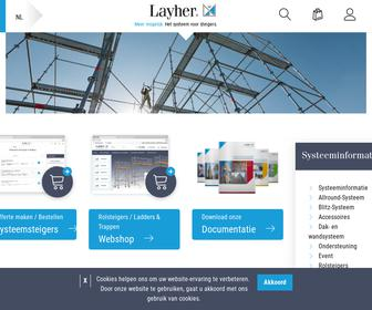 http://www.layher.nl