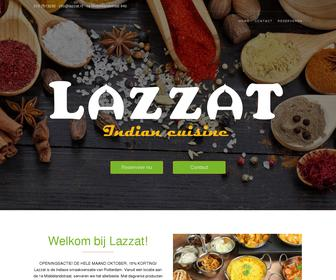 Indian Lazzat Restaurant