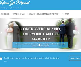 http://Letsssgetmarried.com