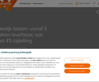 LeasePlan A50