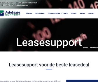 Leasesupport