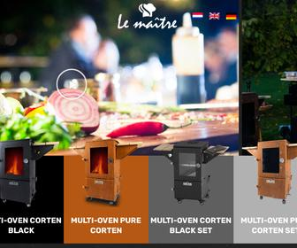 http://www.lemaitresmokers.com