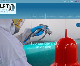 L.F.T. Coating Industrie