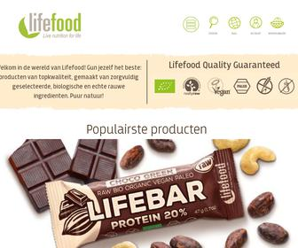 Lifefood Holland B.V.