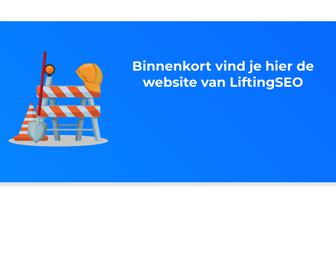LiftingSEO