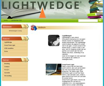 http://www.lightwedge.nl