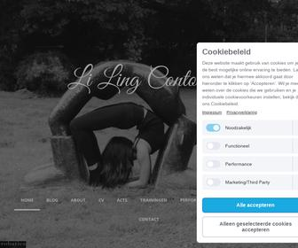 http://www.lilingcontortion.nl