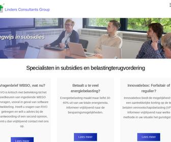Linders Consultants Group