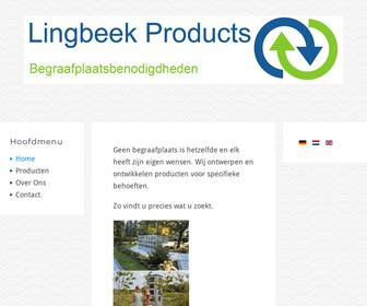 http://www.lingbeek-products.nl