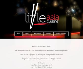Little Asia Cuisine B.V.