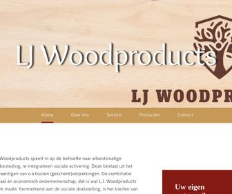 L.J. Woodproducts B.V.