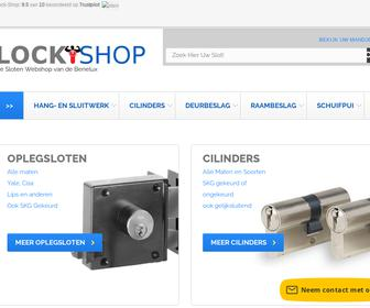 https://Lock-Shop.nl