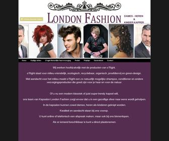 Kapsalon London Fashion