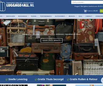 http://www.luggage4all.nl
