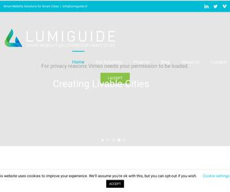 LUMIGUIDE Smart Mobility Solutions