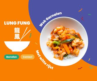 Restaurant Lung Fung | Chinees-Surinaams