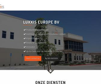 Luxxis Europe B.V.