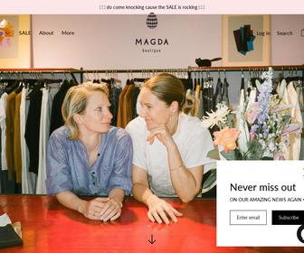 Magda Boutique