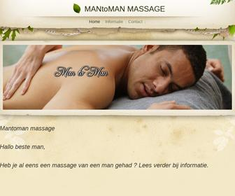 Massage Manenburg