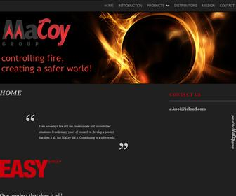 MaCoy Fire Protection B.V.