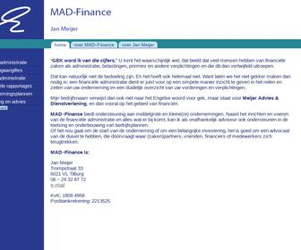 http://www.mad-finance.nl