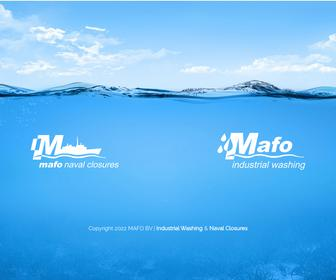 Mafo Cleaning Equipment B.V.